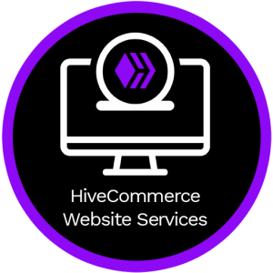 HiveCommerce Website Services Coming Soon From the Hivelist Team!