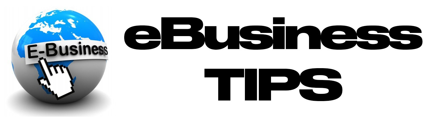 eBusiness Tips